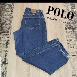 Polo Ralph Lauren Jean's.